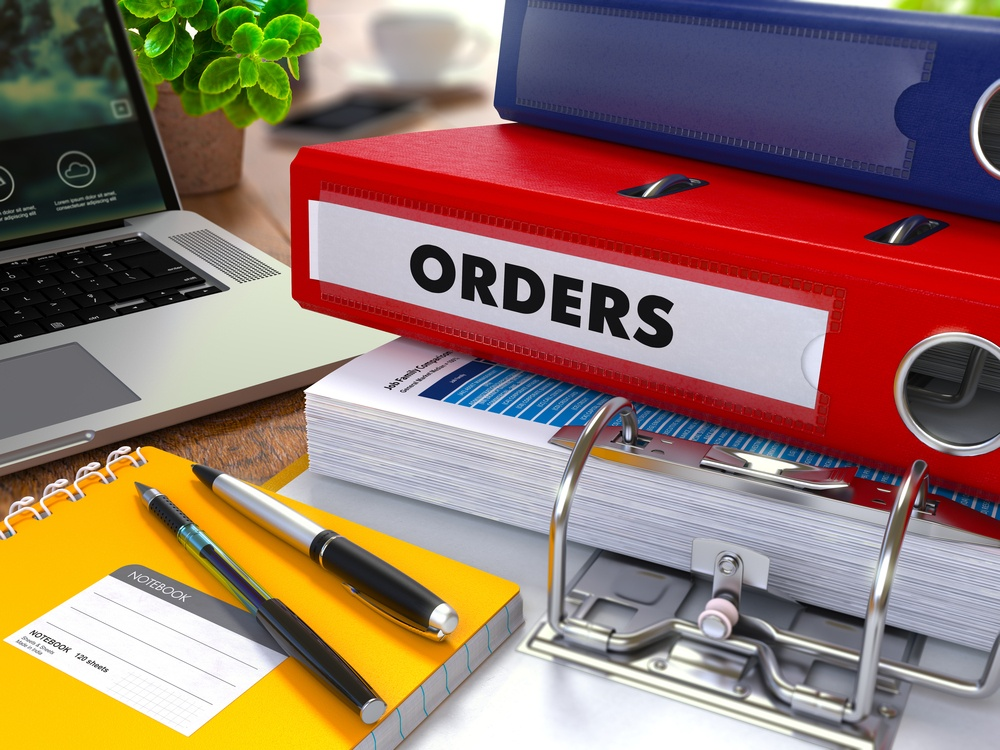 Eaton Marketing Order Tracking