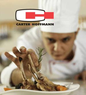 carter hoffman food holding